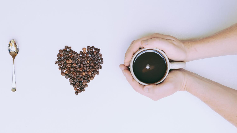 Καφεδάκι για καλή υγεία